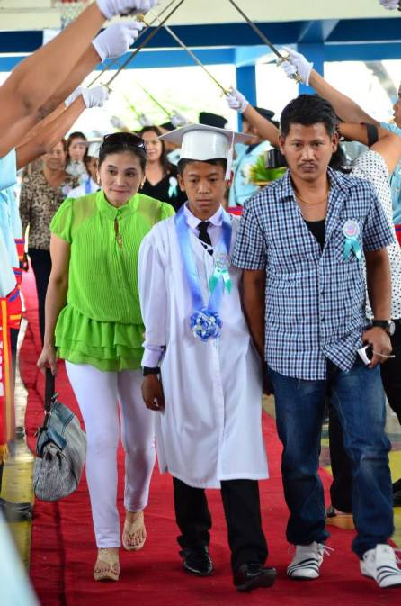 saint james academy graduation 2015 mayor danny toreja ibaan batangas 39