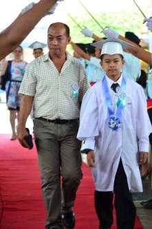 saint james academy graduation 2015 mayor danny toreja ibaan batangas 43