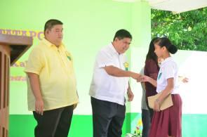balanga elementary school graduation 2015 mayor danny toreja ibaan batangas 18