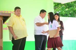 balanga elementary school graduation 2015 mayor danny toreja ibaan batangas 21