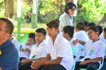 balanga elementary school graduation 2015 mayor danny toreja ibaan batangas 31