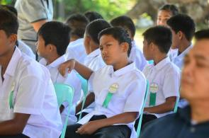 balanga elementary school graduation 2015 mayor danny toreja ibaan batangas 32
