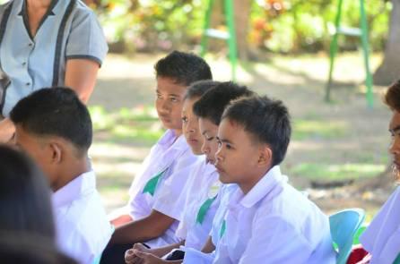 balanga elementary school graduation 2015 mayor danny toreja ibaan batangas 38