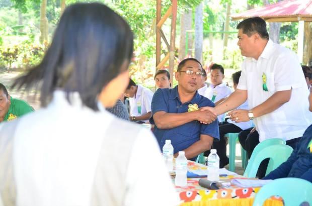 balanga elementary school graduation 2015 mayor danny toreja ibaan batangas 40