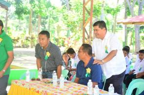balanga elementary school graduation 2015 mayor danny toreja ibaan batangas 42