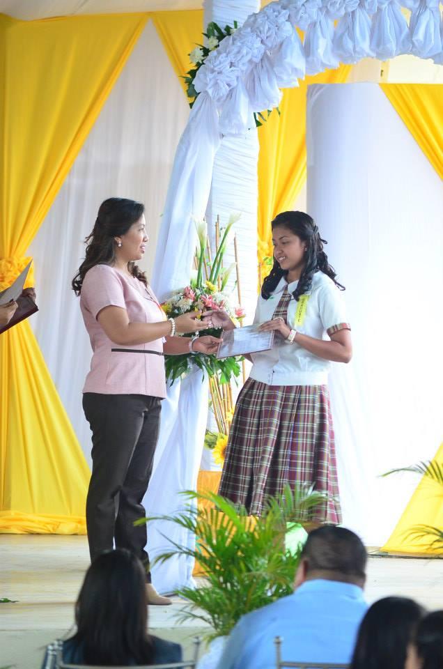dr juan a pastor memorial national highschool djapmnhs graduation 2015 mayor danny toreja ibaan batangas 10