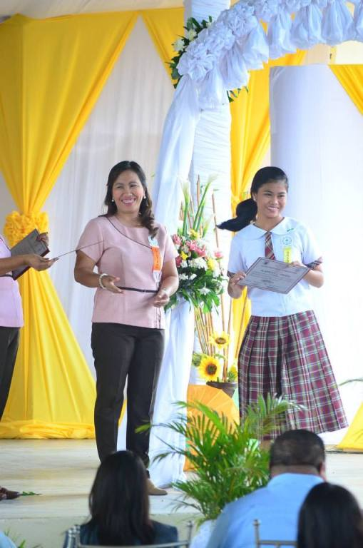 dr juan a pastor memorial national highschool djapmnhs graduation 2015 mayor danny toreja ibaan batangas 11
