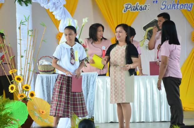dr juan a pastor memorial national highschool djapmnhs graduation 2015 mayor danny toreja ibaan batangas 19