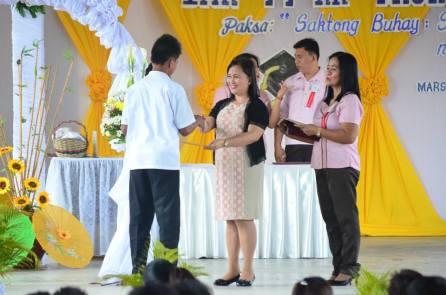 dr juan a pastor memorial national highschool djapmnhs graduation 2015 mayor danny toreja ibaan batangas 2