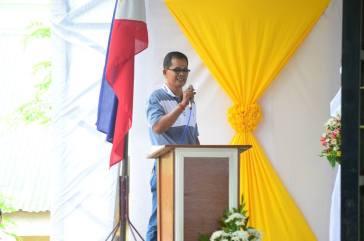 dr juan a pastor memorial national highschool djapmnhs graduation 2015 mayor danny toreja ibaan batangas 29