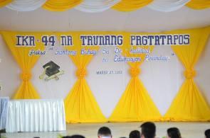 dr juan a pastor memorial national highschool djapmnhs graduation 2015 mayor danny toreja ibaan batangas 31