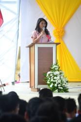 dr juan a pastor memorial national highschool djapmnhs graduation 2015 mayor danny toreja ibaan batangas 32