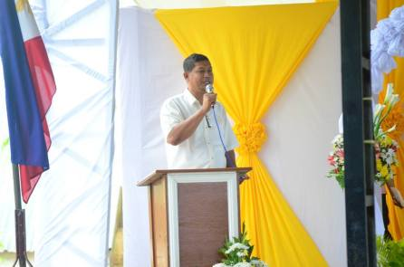 dr juan a pastor memorial national highschool djapmnhs graduation 2015 mayor danny toreja ibaan batangas 35