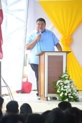 dr juan a pastor memorial national highschool djapmnhs graduation 2015 mayor danny toreja ibaan batangas 38