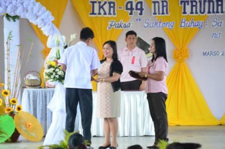 dr juan a pastor memorial national highschool djapmnhs graduation 2015 mayor danny toreja ibaan batangas 4