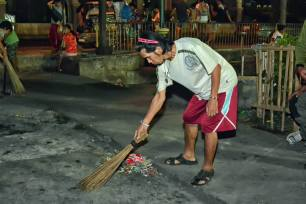 ibaan inter commercial basketball league april 25 2015 linis mayor danny toreja ibaan batangas 2
