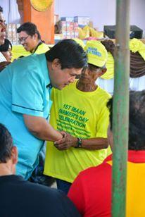 farmers day ibaan ethey joy caiga salazar mayor danny toreja 56