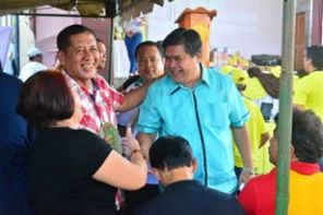 farmers day ibaan ethey joy caiga salazar mayor danny toreja 57