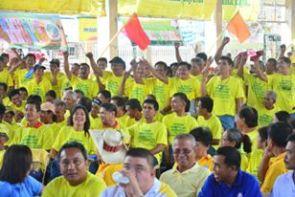 farmers day ibaan ethey joy caiga salazar mayor danny toreja 77