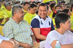 farmers day ibaan ethey joy caiga salazar mayor danny toreja 85