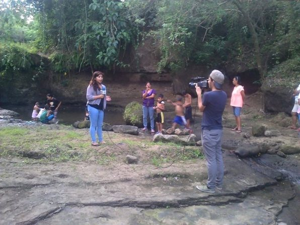 coliat falls ibaan batangas tv10 southern tagalog batangas 3