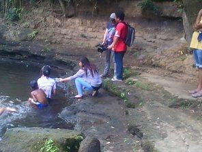coliat falls ibaan batangas tv10 southern tagalog batangas 4