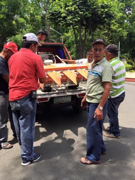 malainin salaban rice reaper ibaan batangas mayor danny toreja ethel joy caiga salazar 3