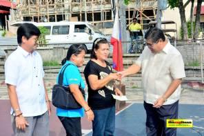 self employment assistance kaunlaran ibaan batangas mayor danny toreja 6