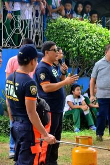 ibaan batangas saint james academy the big one earthquake drill mayor danny toreja iba ang ibaan 28
