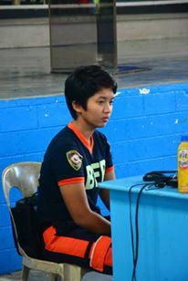 ibaan batangas saint james academy the big one earthquake drill mayor danny toreja iba ang ibaan 3