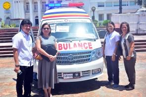 ambulance ibaan batangas mayor danny toreja 2