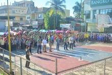 ibaan teachers day 2015 mayor danny toreja ibaan batangas 10