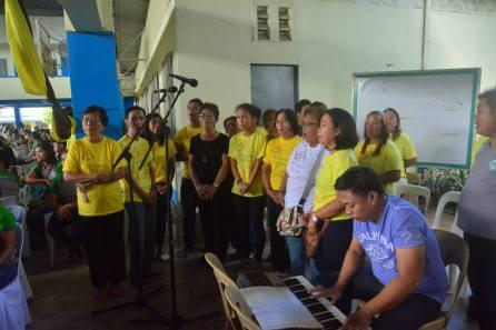 ibaan teachers day 2015 mayor danny toreja ibaan batangas 3