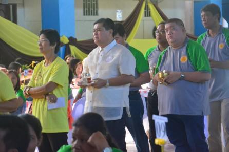 ibaan teachers day 2015 mayor danny toreja ibaan batangas 5