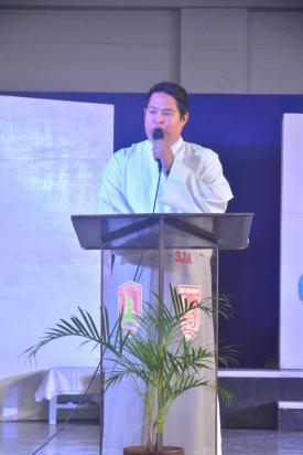 ibaan teachers day 2015 mayor danny toreja ibaan batangas