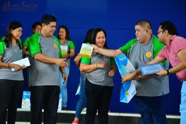 ibaan tulay elementary school teaching force teachers day 5