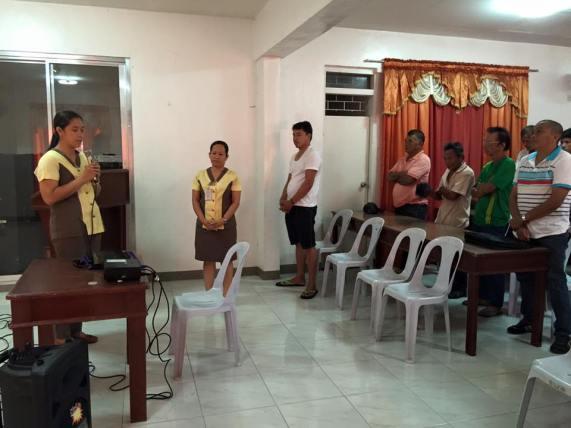 vegetable farmers association of ibaan batangas mayor danny toreja ethel joy caiga salazar 1