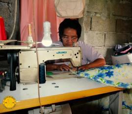 self employment assistance ibaan batangas mayor danny toreja 12