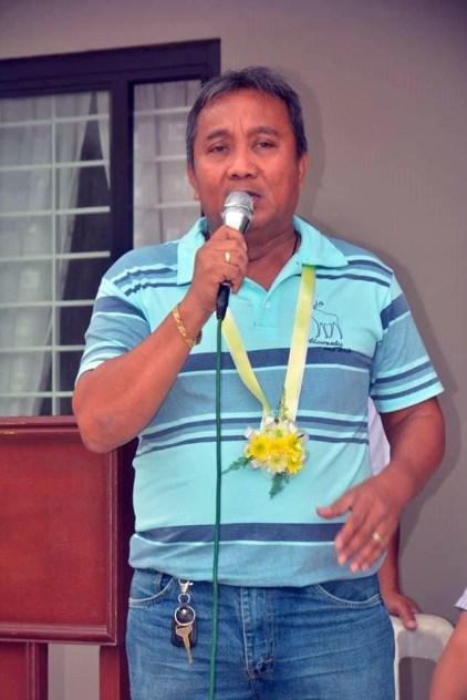 mayor danny toreja inauguration of pangao barangay hall ibaan batangas 17