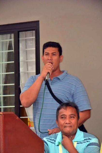 mayor danny toreja inauguration of pangao barangay hall ibaan batangas 21