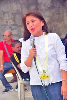 mayor danny toreja inauguration of pangao barangay hall ibaan batangas 23