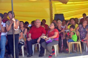 mayor danny toreja inauguration of pangao barangay hall ibaan batangas 24
