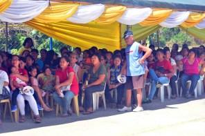 mayor danny toreja inauguration of pangao barangay hall ibaan batangas 25