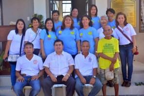 mayor danny toreja inauguration of pangao barangay hall ibaan batangas 28