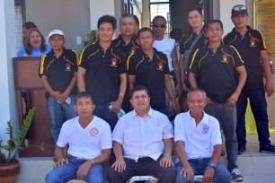 mayor danny toreja inauguration of pangao barangay hall ibaan batangas 29
