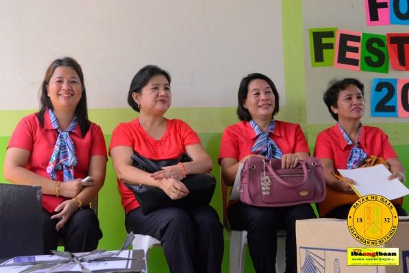 sabang elementary school food festival july 25 2016 ibaan batangas 2