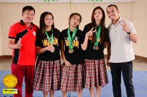 ibaan batangas arnis players medalists at milo little olympics august 2016 djapmnhs ibaan sports development council mayor danny toreja 3