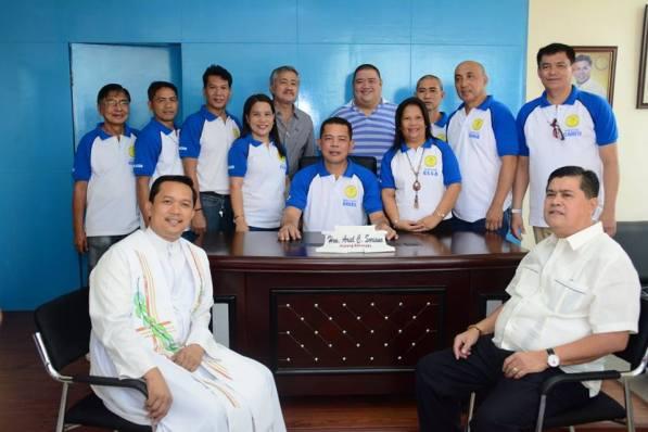 ibaan-poblacion-new-barangay-hall-blessing-and-inauguration-chairman-ariel-soriano-mayor-danny-toreja-4