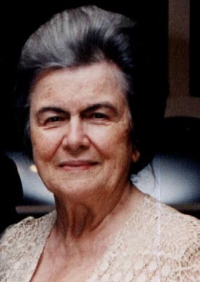 Doris Lemos
