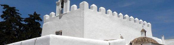 Sant Jordi de ses Salines, Eivissa